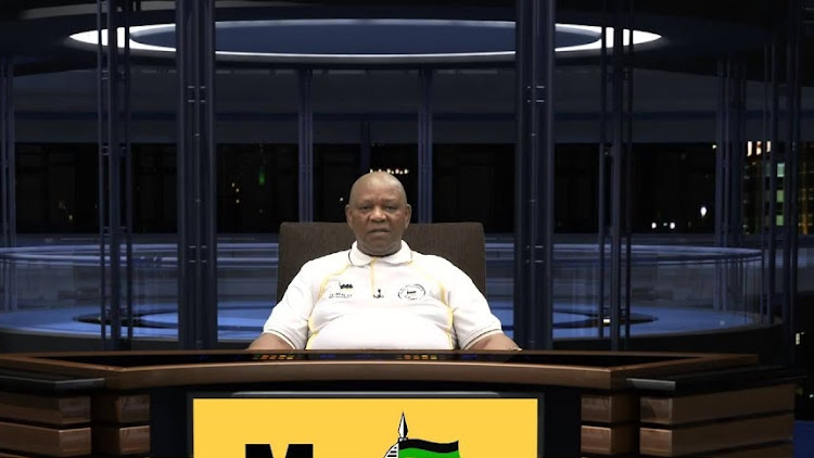 ANC has announced that the party's chaplain-general, Reverend Vukile Mehana, will no longer officiate at its January 8 celebrations in the wake of offensive remarks he is alleged to have made.