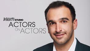 Variety Studio: Actors on Actors thumbnail