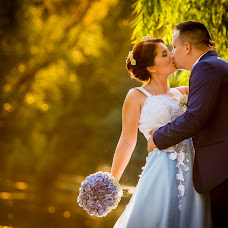 Wedding photographer Ionut Draghiceanu (draghiceanu). Photo of 07.09.2017