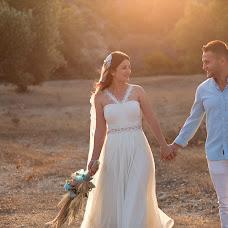 Wedding photographer Hakan Özfatura (ozfatura). Photo of 25.10.2018