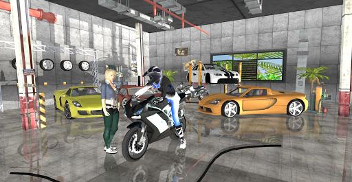 Car Driving Simulator Online 1.18 8