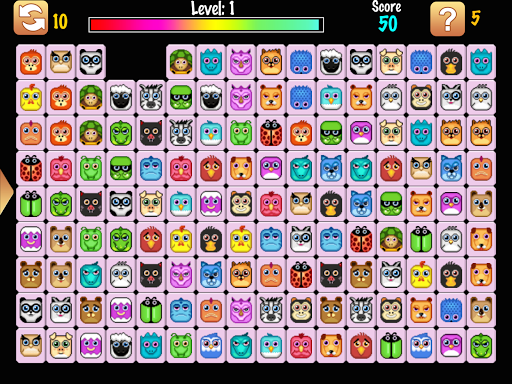 Onet Connect Animal : Onnect Match Classic 1.1.0 screenshots 11