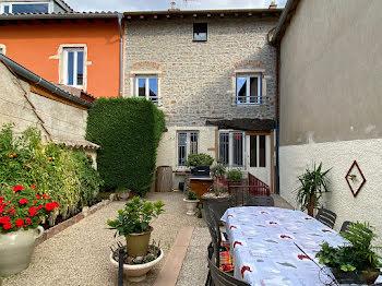 maison à Fleurie (69)