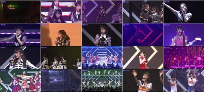 NMB48 - Team M Aichi Kouen ~LIVE TOUR 2018 in Summer~