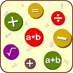 Math Equation Icon
