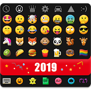 App Keyboard - Emoji, Emoticons APK for Windows Phone