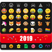 Keyboard - Emoji, Emoticons Android APK Download Free By KK Keyboard Studio