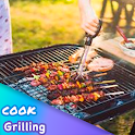 Articles for Grilling Healthy cook icon