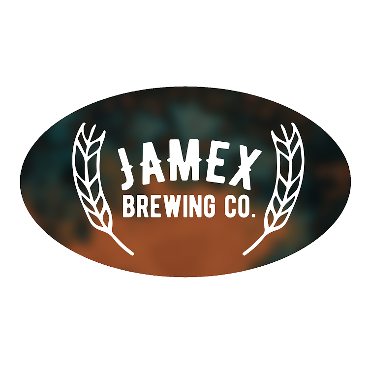 Logo for Jamex Brewing Co.