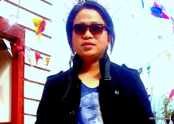 अमेरिकी गायक बाग्लुङ बजारमा…