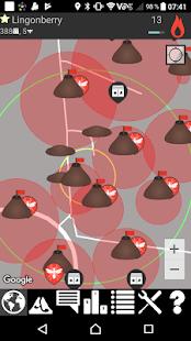 DominAnt - GPS MMO - náhled