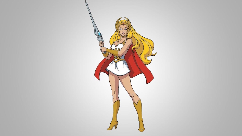 Watch She-Ra: Princess of Power live