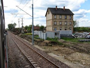 Photo: Szlak Jaśkowice Legnickie - podg. Wielkie Piekary
