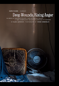 National Geographic Magazine- screenshot thumbnail
