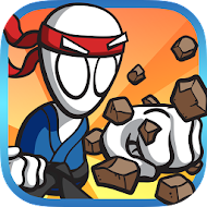 Break The Stone: Fun Smashing [Мод: много денег]