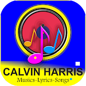 Calvin Harris Album and Lyrics