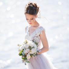 Wedding photographer Elena Voroba (lenavoroba). Photo of 02.09.2016
