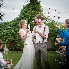 Wedding photographer Luca Bagnoli (bagnoli). Photo of 22.07.2016