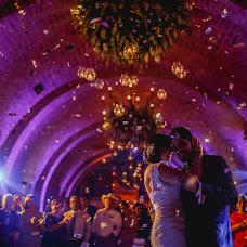 Wedding photographer Ildefonso Gutiérrez (ildefonsog). Photo of 21.03.2018