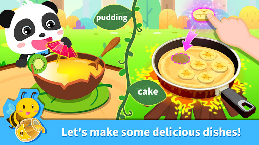 Baby Panda's Forest Feast - Party Fun 8.43.00.10 screenshots 14