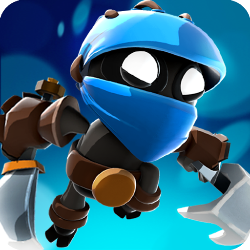 Badland Brawl (Unreleased)