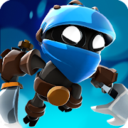 Badland Brawl Mod & Hack For Android