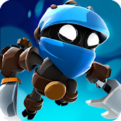 Badland Brawl icon