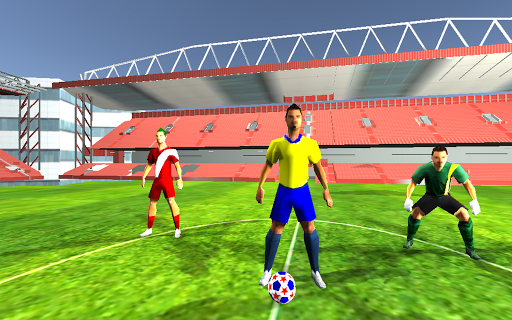 Football 2018 - Soccer 2018 7.0 screenshots 5