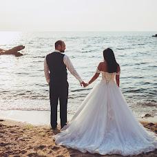 Wedding photographer Vasiliy Blinov (Blinov). Photo of 19.08.2016