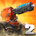 Tower defense-Defense legend 2 Icon