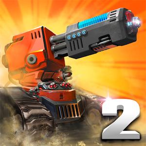Tower defense-Defense legend 2 MOD APK 2.0.7 (Unlimited Money)
