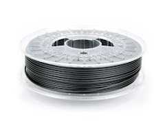 ColorFabb XT-CF20 Carbon Fiber Filament - 2.85mm (0.75kg)