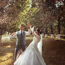 Wedding photographer Olga Nikolaeva (avrelkina). Photo of 20.02.2019