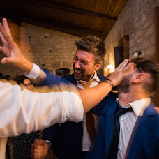 Wedding photographer Pierpaolo Perri (pppp). Photo of 13.05.2018