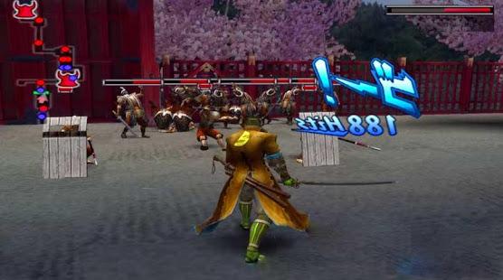 Game Basara 2 Heroes Walkthrough 2k20 APK for Windows Phone