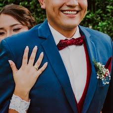 ช่างภาพงานแต่งงาน Daniel Ramírez (Starkcorp) ภาพเมื่อ 12.06.2019
