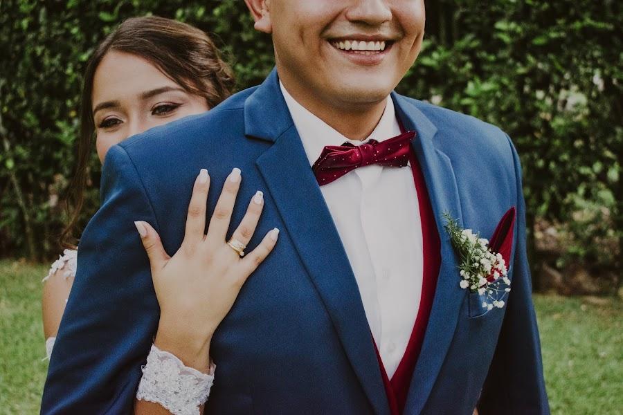 Fotógrafo de bodas Daniel Ramírez (Starkcorp). Foto del 12.06.2019
