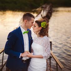 Wedding photographer Aleksandr Svizhenko (SVdnipro). Photo of 28.09.2015