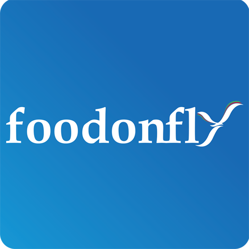 Food On Fly Business App