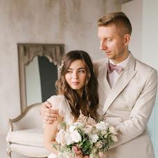 Wedding photographer Yuliya Danilova (July-D). Photo of 10.08.2018