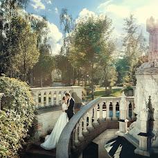 Wedding photographer Andrey Sinenkiy (sinenkiy). Photo of 18.03.2017