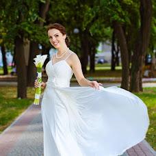 Wedding photographer Aleksandr Bogdan (AlexBogdan). Photo of 29.08.2013