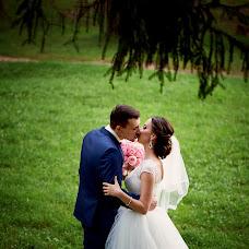 Wedding photographer Galina Mayler (gal2007). Photo of 10.10.2016