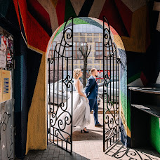 Wedding photographer Mariya Fraymovich (maryphotoart). Photo of 21.05.2018
