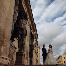 Wedding photographer Anastasiya Andreeva (Nastynda). Photo of 18.01.2019