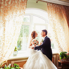 Wedding photographer Venera Voyuckaya (venerafoto). Photo of 06.11.2014