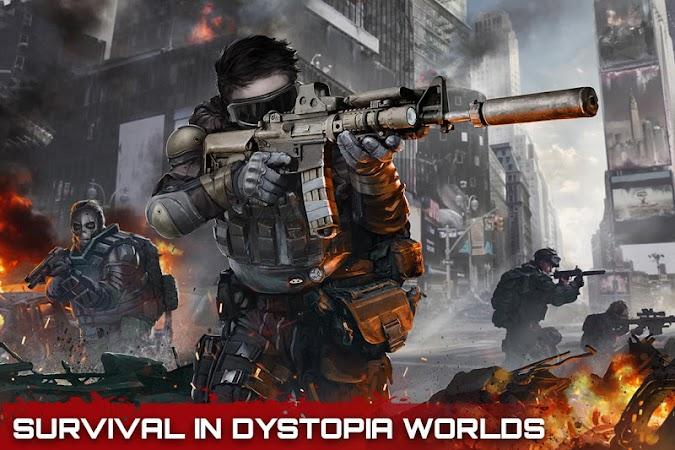 DEAD WARFARE: Zombie v1.2.77 (Mod)