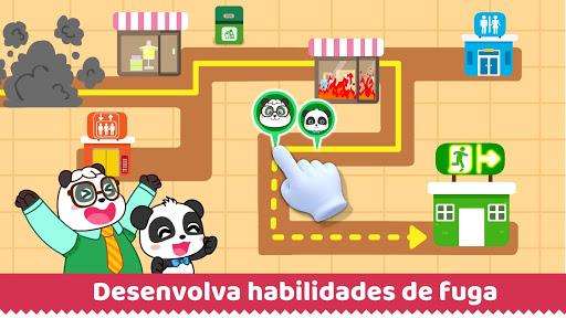 Segurança para Crianças do Bebê Panda screenshot 2