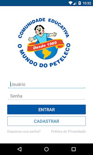 O Mundo do Peteleco