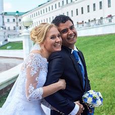 Wedding photographer Artem Lomakin (artfirinoff). Photo of 22.09.2016